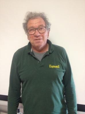 Michel VERGEOT, Trieur à façon et magasinier.